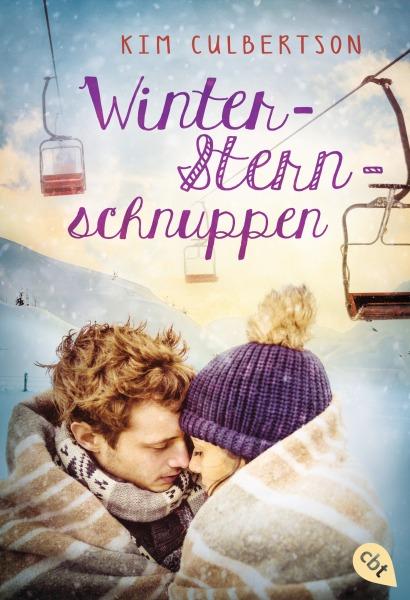 Wintersternschnuppen von Kim Culbertson