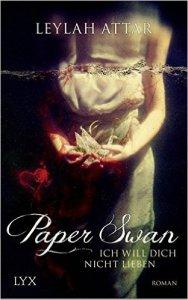 paper-swan